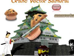 Grand Vector Samurai 1.0.0 Screenshot