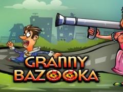 Granny Bazooka : Invasion of the Aliens 1.0 Screenshot