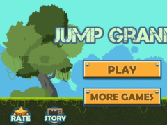 Granny Jump 2.0 Screenshot