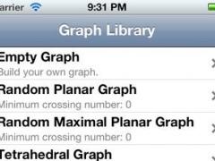 Graph Theory 1.0 Screenshot