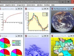 Graphics4VO DLL 11.03 Screenshot