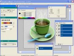 GraphicsMagic 1.4.5 Screenshot
