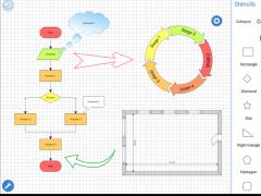 Grapholite Diagrams Demo 3.0 Screenshot