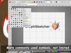 GraphSketcher 5.17 Screenshot