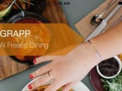 Grapp Cafe 1 Screenshot
