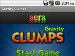 Gravity Clumps 3.0.1 Screenshot