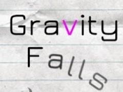Gravity Falls 1.0.2 Screenshot
