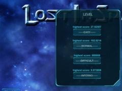 Gravity : Lost In Space 1.0 Screenshot