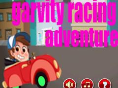 gravity racing falls adventure 1.0 Screenshot