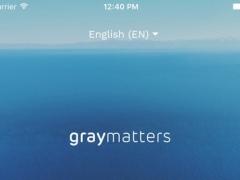 Gray Matters 1.2 Screenshot