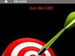 GRE® Guide(with Vocabbuilder) 1.3 Screenshot