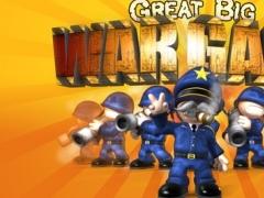 Great Big War Game Lite 1.3 Screenshot