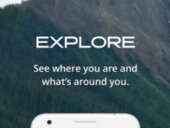 Great Divide Trail 6.0.18 Screenshot