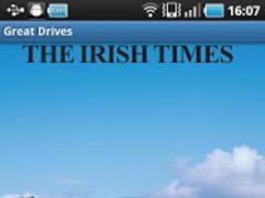 Great Drives 1.0.5 Screenshot