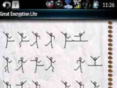 Great Encryption 2.1 Screenshot