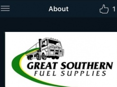 Great Southern Fuel Supplies 5.6.2 Screenshot