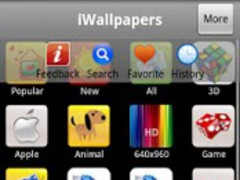 great wallpaper 150000+ !!! 2.6.1 Screenshot