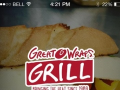 Great Wraps Grill 2.4.28 Screenshot