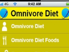 GreatApp - for Omnivore Diet Edition:An Omnivorous diet includes both plant and animal foods+ 1.6.6.86 Screenshot