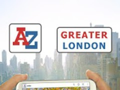 Greater London A-Z 2.0.12 Screenshot