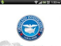 Greatland Investigations 1.0.4 Screenshot