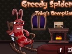 Greedy Spiders 2 1.21 Screenshot