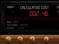 Greek Taxi Meter Pro 1.0 Screenshot