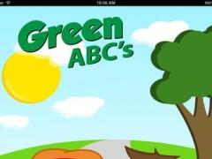 Green ABCs 1.0.1 Screenshot