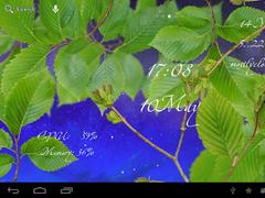 Green branches 1.2 Screenshot