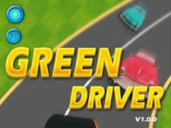Green Driver: SPEEDY CAR 1.1.6 Screenshot