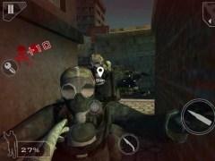 Green Force: Z Multiplayer 1.6 Screenshot
