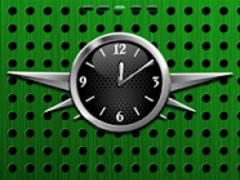 Green Gloss Theme 1.03 Screenshot