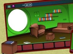 Green House Treasure Escape—Can You Escape:Escape From Mental Hospital 1.0.0 Screenshot