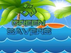 Green Savers Pro 1.0 Screenshot