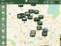 Green Tree Realty Inc for iPad 5.500.22 Screenshot