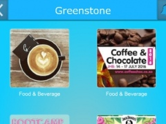 Greenstone 1.0 Screenshot