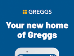 Greggs Rewards 1.2.0 Screenshot
