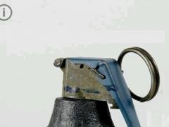 Grenade Classic 1.2 Screenshot