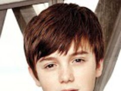 Greyson Chance Live Wallpaper 1.0 Screenshot