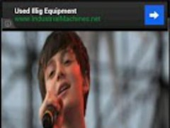 Greyson Chance Pictures 1.0 Screenshot