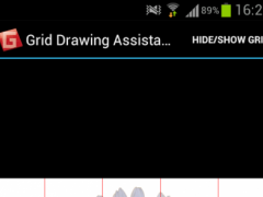 Grid Drawing Assistant Pro 1.0 Screenshot