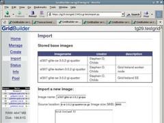 GridBuilder 0.3.0 Screenshot