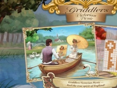 Griddlers Victorian Picnic Free 1.0 Screenshot