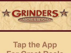 Grinders Above and Beyond 1.5 Screenshot