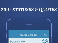Grip Quotes Social Networks PRO 2.0 Screenshot