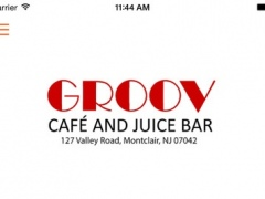 Groov Cafe 1.0 Screenshot