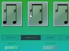 GrooveShuffler 1.1 Screenshot