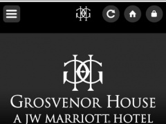 Grosvenor House London Concierge, JW Marriott 1.4.6 Screenshot