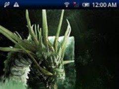 Ground Dragon Dim 2.5.0 Screenshot