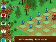 Ground Mines 1.0 Screenshot